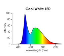 Spektrum LEDs